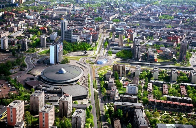 Metropolia Górnego Śląska będzie powołana już 1 lipca
