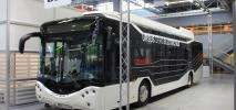 MZA Warszawa podpisały umowę z Ursusem na 10 elektrobusów
