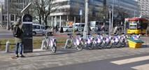 Nowe rowery Veturilo z żelowym siodełkiem, diodą i podziałką