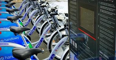 Rower publiczny dla aglomeracji trójmiejskiej na miarę Veturilo. Nawet 5 tys. rowerów