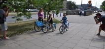 Łukasz Puchalski: Warszawiacy zamieniają Veturilo na własne rowery