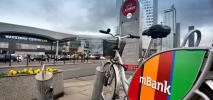 Warszawa. Veturilo pozostanie przy Nextbike'u? Jedyna oferta w przetargu