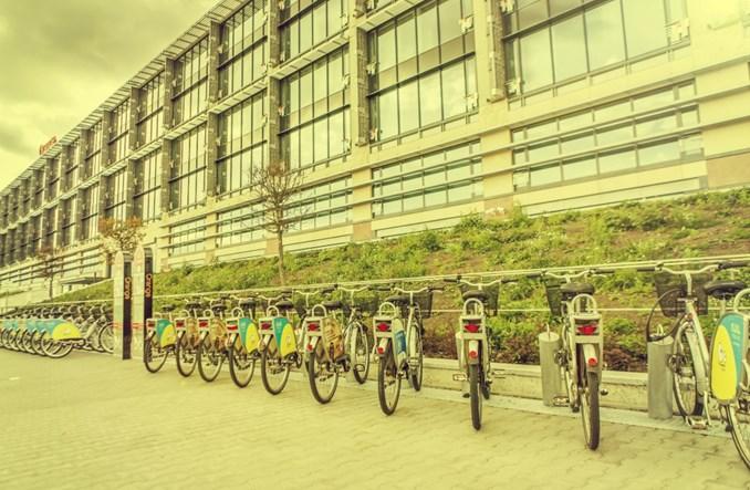 Bike-gifting zamiast bike-sharingu, czyli komu przeszkadza Veturilo