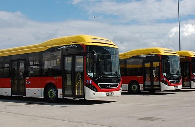 Gorzów Wielkopolski kupuje 10 autobusów, w tym hybrydy
