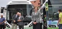 Dyrektor Volvo: Polskie miasta zainwestują w transport