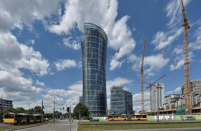 Warszawa. O tym, że Proximo jest lepsze od Warsaw Spire i dlaczego