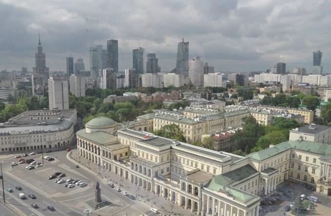 Alarm! Polskie miasta oddychają smogiem [ROZMOWA]
