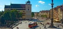 Warszawa. Druga tura przedwyborczych cudów