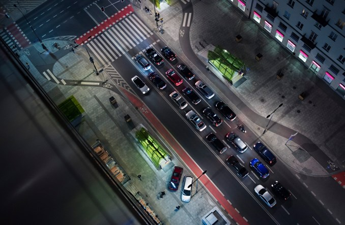 Warszawa. 11 firm negocjuje uruchomienie car-sharingu