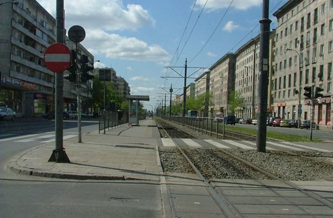Warszawa. Grójecka z nowym obliczem?