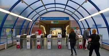 Metro: 30 wind do wymiany na I linii za 5 mln zł