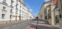 Warszawa. Ogłoszono przetarg na projekt Miodowej