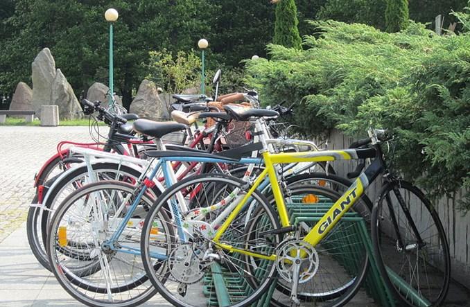 Rowerowe statystyki 2014 roku. Więcej rowerzystów i wypadków?