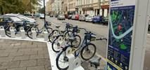 BikeU: Rower miejski czwartej generacji zmieni Kraków [film]