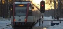 Newag z umową na nowe pociągi dla WKD