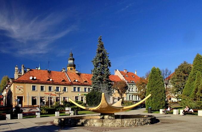 Będzie nowy przewoźnik w Wodzisławiu?