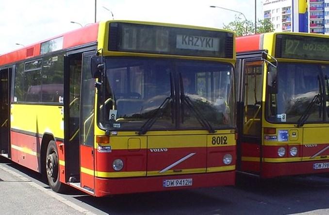 Wrocław. Bez ofert w przetargu na 60 autobusów