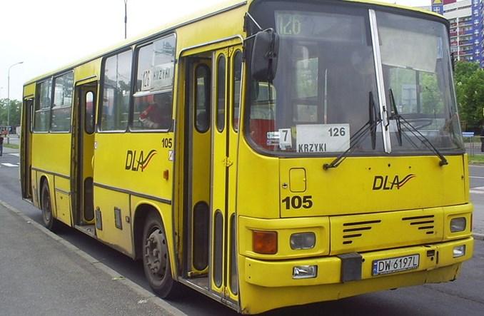 Wrocław. Przetarg na obsługę linii autobusowych do Siechnic