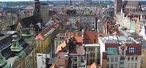 Wrocław do 2020 r. chce zwiększyć ruch niesamochodowy. Minimalnie.