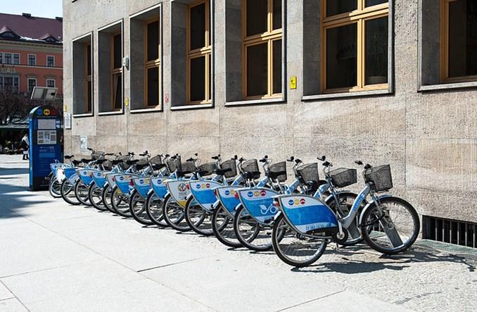 We Wrocławiu dyskutują o rowerach