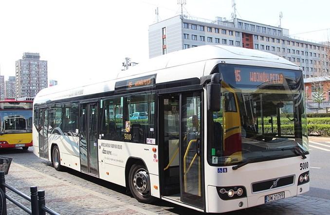 """Wrocław myśli nawet o 50 """"spersonalizowanych"""" elektrobusach"""