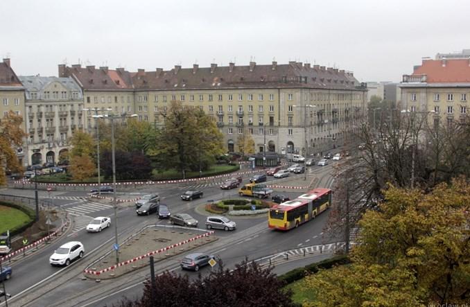 Wrocław. Nowe drogi dla rowerów i strefy uspokojonego ruchu