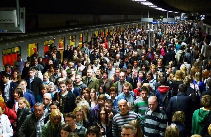 Warszawa: Tramwaje zwolnią na Moście Północnym do 30 km/h