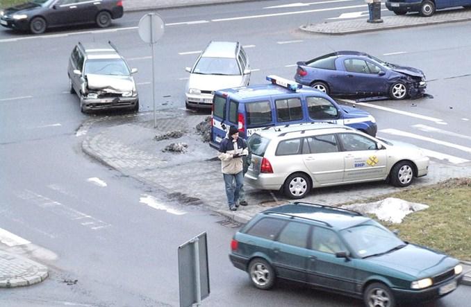 NIK: system bezpieczeństwa ruchu drogowego do poprawy