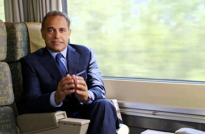 InnoTrans2016. Prezes kolei kanadyjskich: Wi-fi w pociągu to dla nas punkt zwrotny