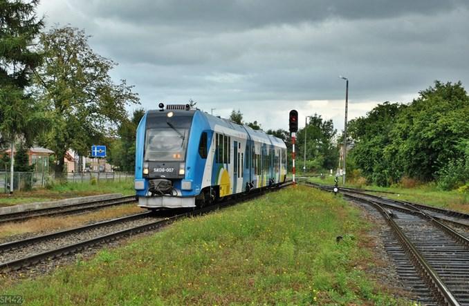 Zachodniopomorskie: Priorytety to SKM Szczecin i (być może) wojewódzki organizator transportu publicznego