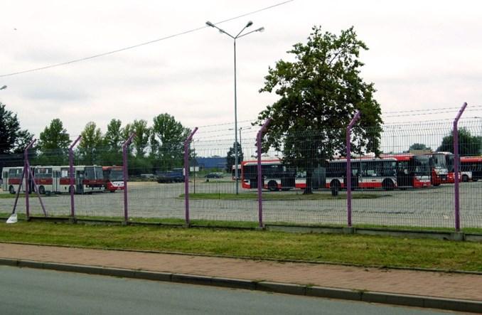 Częstochowa. Bilet komunikacji miejskiej w internecie