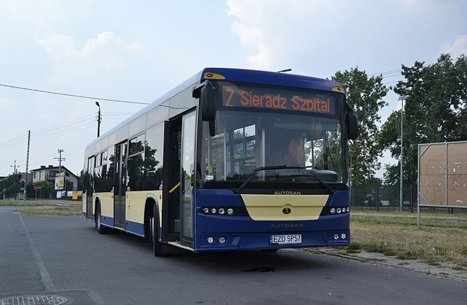 Zduńska Wola też chce wydzierżawić autobusy