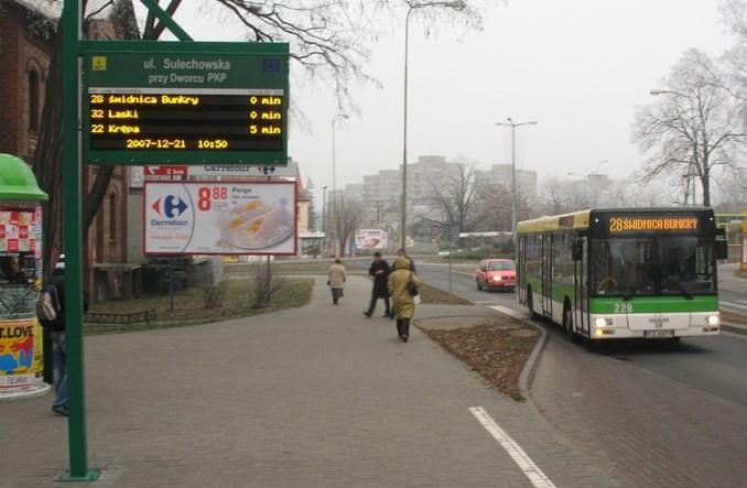 Zielona Góra. Kiedy przyjadą elektrobusy?