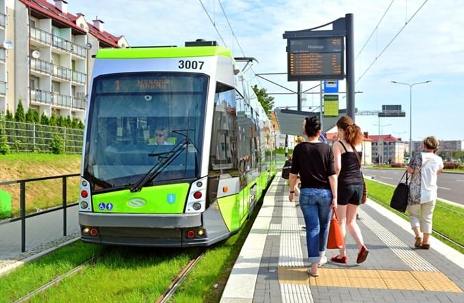 Olsztyn. Oferty na budowę tramwaju później. Zmieszczą się w budżecie?